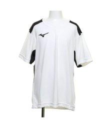 MIZUNO/ミズノ MIZUNO サッカー/フットサル 半袖シャツ ソーラーカットフィールドシャツ P2MA004601/503230687