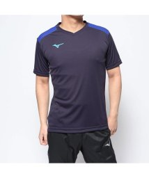 MIZUNO/ミズノ MIZUNO サッカー/フットサル 半袖シャツ ソーラーカットフィールドシャツ P2MA004614/503230689