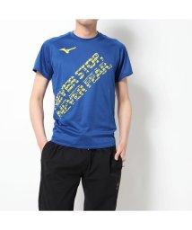MIZUNO/ミズノ MIZUNO 陸上/ランニング 半袖Tシャツ プラクティスTシャツ U2MA004026/503230692