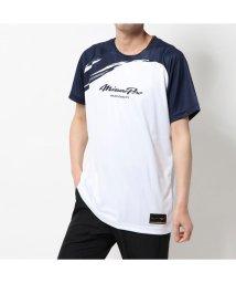 MIZUNO/ミズノ MIZUNO 野球 半袖Tシャツ グラフィックTシャツ 12JA0T5814/503230704