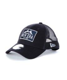 NEW ERA/ニューエラ NEW ERA トレッキング 帽子 OUTDOOR 940TR NE MOUNTAIN NVYNVY 12325757/503231713
