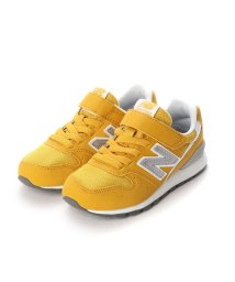 NEW BALANCE/ニューバランス new balance NB YV996 (CYL(イエロー))/503231957