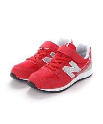 NEW BALANCE/ニューバランス new balance NB YV996 (RED)/503231986