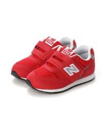 NEW BALANCE/ニューバランス new balance NB IZ996 (RED)/503231987