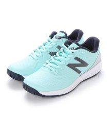 NEW BALANCE/ニューバランス new balance レディース テニス オールコート用シューズ WCH796V2 WCH796D/503232160
