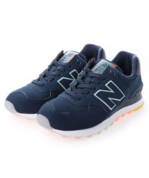 NEW BALANCE/ニューバランス new balance NB WL574 (SON(ネイビー))/503232185