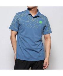 NEW BALANCE/ニューバランス new balance メンズ ゴルフ 半袖シャツ モーションレーザープリントポロシャツ 0120160002/503232372