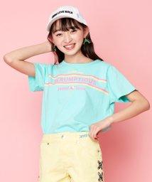JENNI love/接触冷感ワンポイントアイスTシャツ/503246709