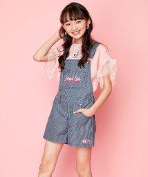 JENNI love/ヒッコリーサロペショーパン/503246710