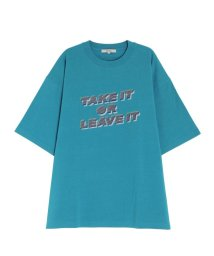 COTORICA./TAKE IT プリントTEE/503248581