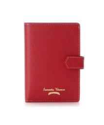 Samantha Thavasa/シンプルデザイン パスポートケース/503248593
