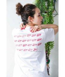 ROSE BUD/<ROSE BUD別注>「コカ·コーラ」Tシャツ/503248714