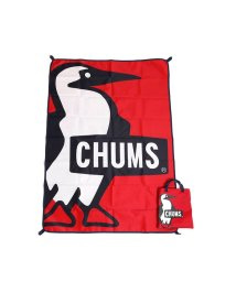 CHUMS/【日本正規品】チャムス レジャーシート CHUMS キャンプグッズ CAMP GOODS Booby Picnic Sheet 2人用 CH62-1189/503248916
