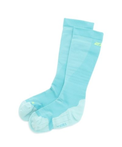 【2XU】COMPRESSION RUN SOCKS