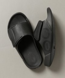 SHIPS any MENS/OOFOS:OOahh Sport Flex サンダル/503251183