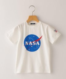 SHIPS KIDS/SHIPS KIDS:NASA グラフィック 半袖 TEE(100~130cm)/503251633