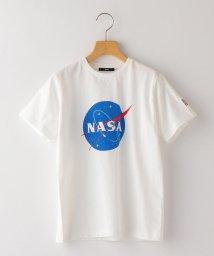 SHIPS KIDS/SHIPS KIDS:NASA グラフィック 半袖 TEE(145~160cm)/503251634