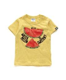 BREEZE/3柄フルーツTシャツ/503069148