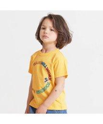 BREEZE/4色2柄リレーTシャツ/503069152