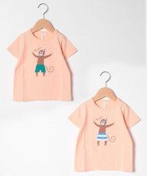 LAGOM/【lagom】リバーシブルスパンコールTシャツ/503177768