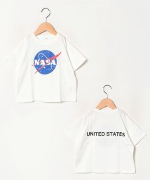 b-ROOM/【NASA】 ミートボールロゴTシャツ/503196711