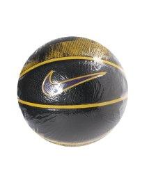 NIKE/ナイキ NIKE バスケットボール 練習球 ナイキ レブロン プレイグラウンド4P BS3006-966/503232791