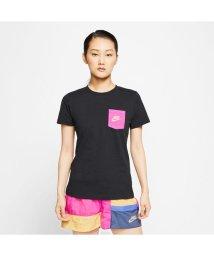 NIKE/ナイキ NIKE レディース 半袖Tシャツ ナイキ ウィメンズ アイコン クラッシュ Tシャツ CT8855010/503233190