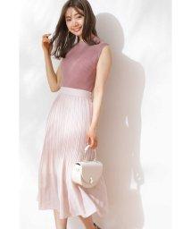 PROPORTION BODY DRESSING/◆シアーボイルプリーツスカート/503248678