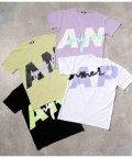 ANAP GiRL/ビッグロゴメッセージTシャツ/503252430