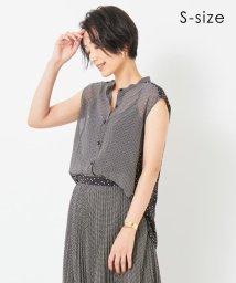 BEIGE,/【S-size】MALABA / ブラウス/503252500