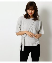 AZUL by moussy/【接触冷感】【UVカット】【吸水速乾】ICE CLEAN LINK TOP/503252639