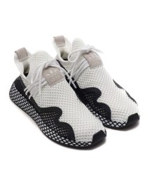 adidas/アディダス adidas adidas Originals DEERUPT NEW RUNNER (WHITE)/503253435