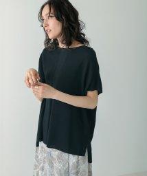 Bou Jeloud/柄編みニットTU/503094302