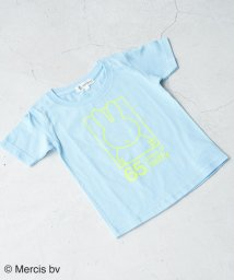 ROPE' PICNIC KIDS/【miffy×ROPE' PICNIC KIDS】アニバサリープリントTシャツ/503172373