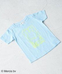 ROPE' PICNIC KIDS/【miffy×ROPE' PICNIC KIDS】アニバサリープリントTシャツ/503172373
