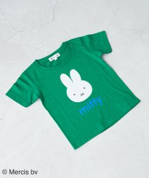 ROPE' PICNIC KIDS/【miffy×ROPE' PICNIC KIDS】カラープリントTシャツ/503172374