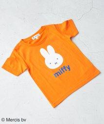 ROPE' PICNIC KIDS/【miffy×ROPE' PICNIC KIDS】カラープリントTシャツ/503172374