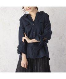 Rose Tiara(L SIZE)/テレデランシャツジャケット/503204228