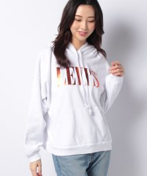 LEVI'S LADY/GRAPHIC 2020 HOODIE HOODIE TALL SERIF FO/503205519