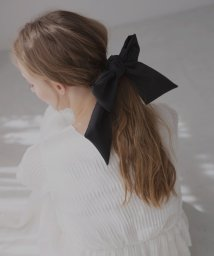 MIELIINVARIANT/Ribbon Hair Tie/503261393