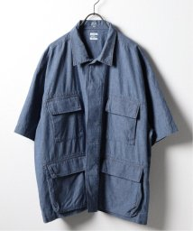 JOURNAL STANDARD/【ARMY TWILL / アーミーツイル】Fatigue シャツ/503261505