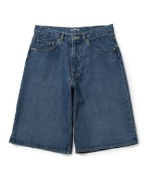 ADAM ET ROPE'/【AURALEE for ADAM ET ROPE'】550 DENIM SHORTS/503054486