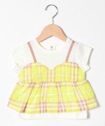SKAPE/レイヤードTシャツ/503093598