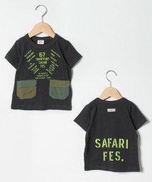 FARM/ポケットTシャツ/503093654