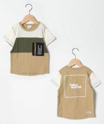FARM/キリカエTシャツ/503093655
