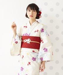 FURIFU/浴衣「花金魚」 / 夏・祭り・花火/503155188