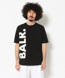 B'2nd/BALR./(ボーラー)/BALR BIG LOGO ATHLETIC T/Tシャツ/503171945