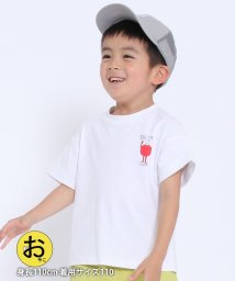 coen/【coen キッズ / ジュニア】フルーツブラザーズTシャツ/503203276