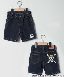 XLARGE KIDS/【ONEPIECE】 OGゴリラプリントデニムショートパンツ/503216709