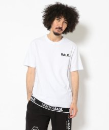 B'2nd/BALR(ボーラー)LoabLoungStraightTee/Tシャツ/503262871